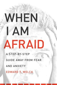 Book - When I Am Afraid