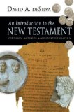 deSilva New Testament Introduction