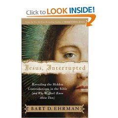 Bart Ehrman - Jesus Interrupted