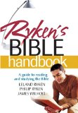 Ryken's Bible Handbook
